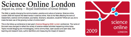 Science Online London