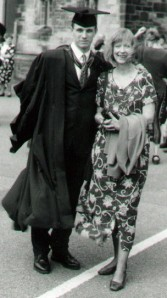 Graduation, University of Wales