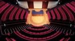 Faraday lecture theatre